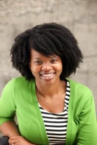 M. Simone Boyd Writer & Speaker