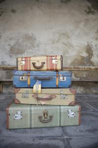 Baptist Baggage