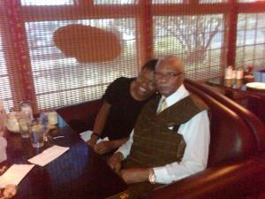 My Granddad & Me