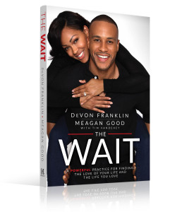 Relationship Book, The Wait
