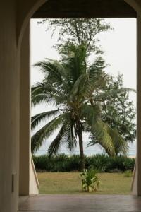 Auberge Grand PoPo, Benin