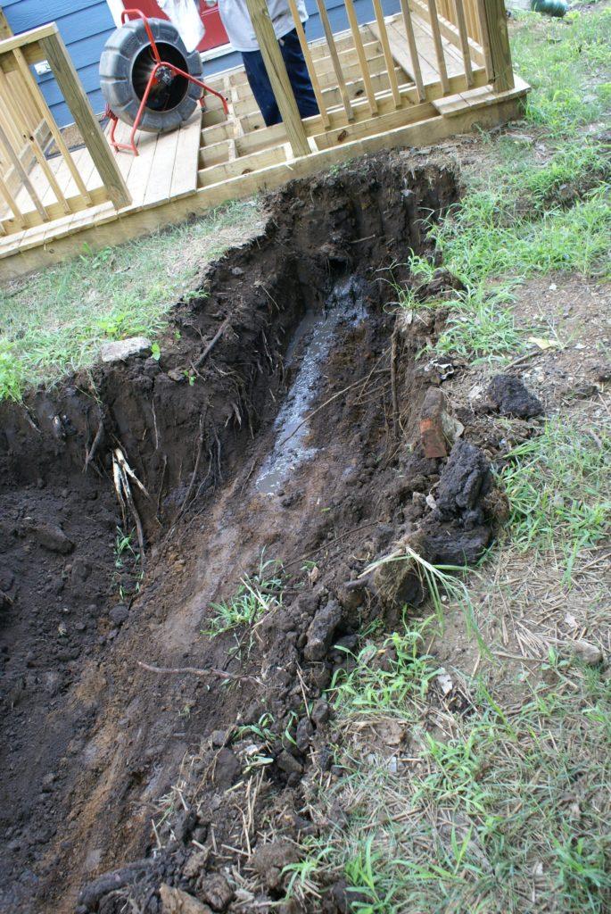 Plumbing Problems 2016